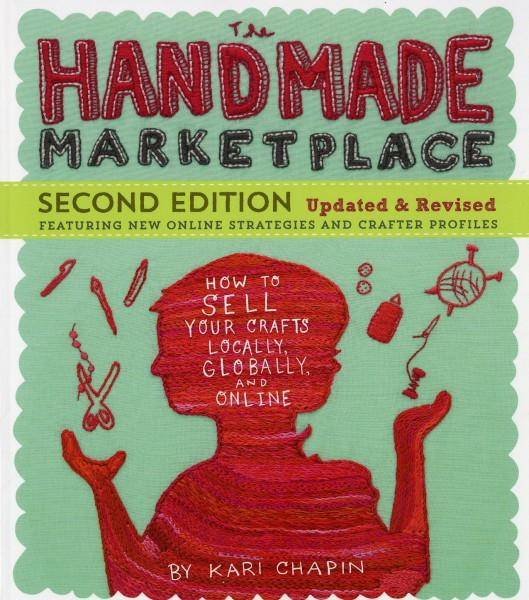 Handmade Marketplace, 2nd Edition - Softcover