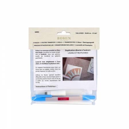 Bohin Transfer Pen Brush