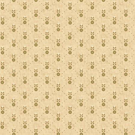 Fabric Henry Glass Butter Churn 6289-44