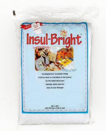 Insul-Bright  36 x 45 - 6345WN