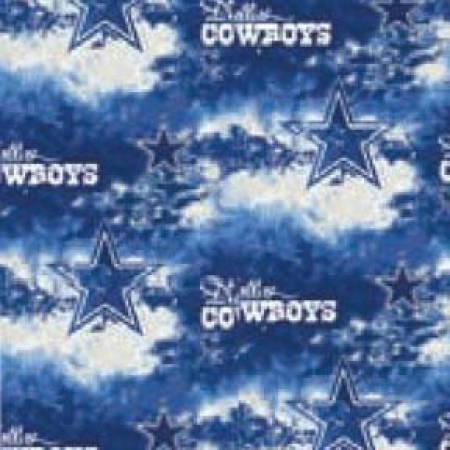 Blue Dallas Cowboys