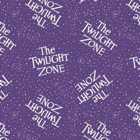 Camelot - The Twilight Zone (Glow in the Dark ) Purple