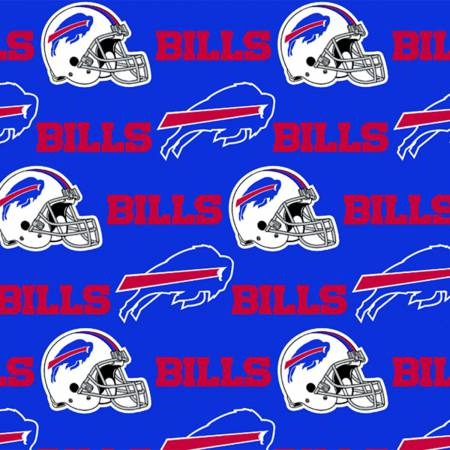 Blue Buffalo Bills 58 wide