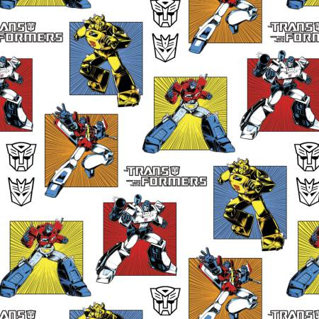 Hasbro Transformers Robots Generations Classic SPR123118