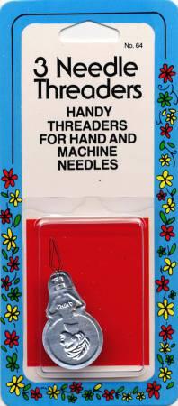 Needle Threader 3 ct