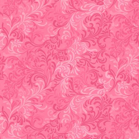 Fuchsia 108in Wide Back