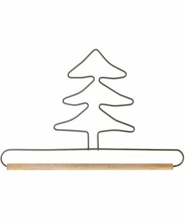 6in Tree Decorative Craft Hanger