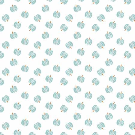 Autumn Impressions - Blue Mini Pumpkins