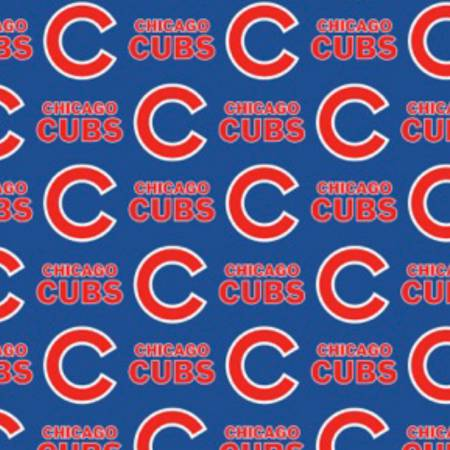 MLB - Chicago Cubs - 6635 B
