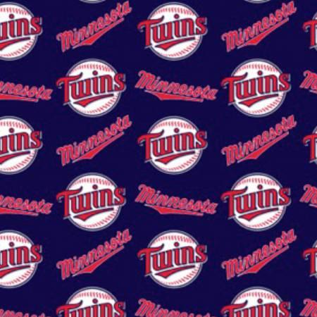MLB Cotton Minnesota Twins