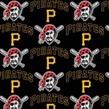 MLB  Pittsburgh Pirates 6650-B
