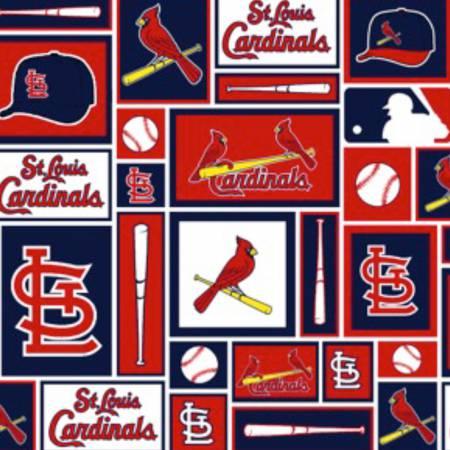 MLB  St. Louis Cardinals 6654-B