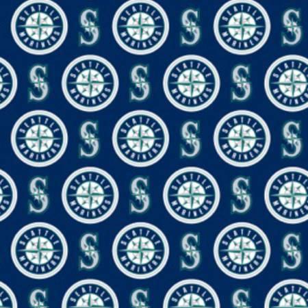 MLB Cotton Seattle Mariners