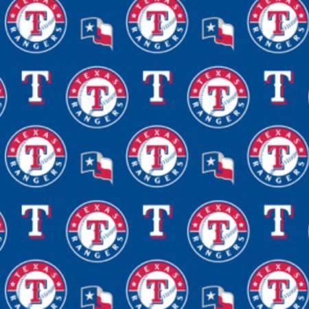 MLB Cotton Texas Rangers
