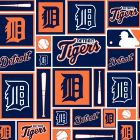 DETROIT TIGERS 6660B
