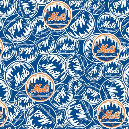 New York Mets 58in Wide