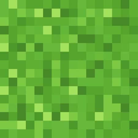 Minecraft 669536470715 Pixels