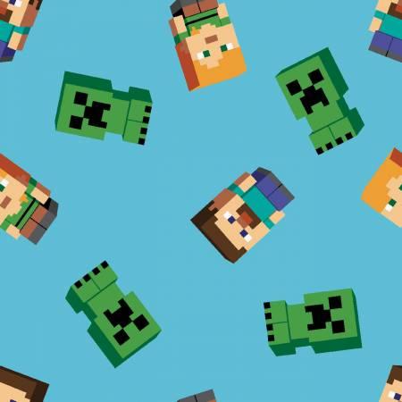 Minecraft Friends 672536510715P