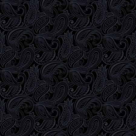 Black Lily Tonal 6725B-12
