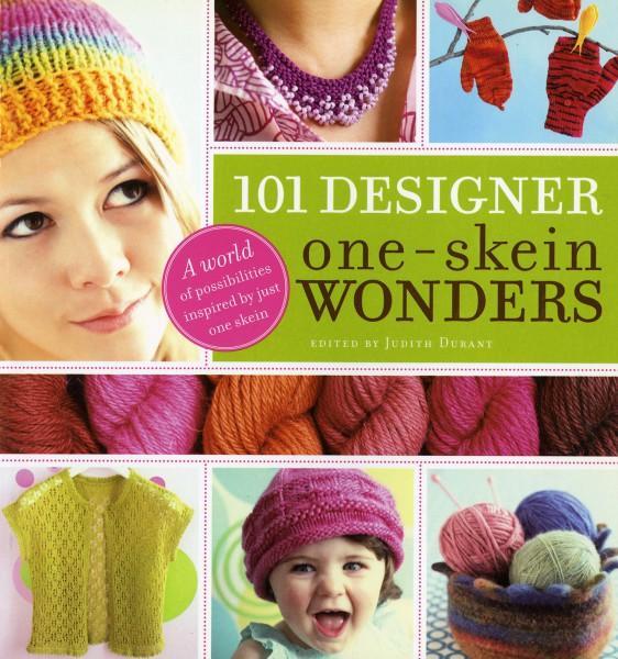 101 Designer One-Skein Wonders  - Softcover