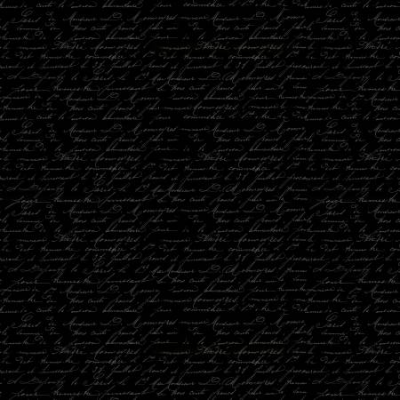 Black Script