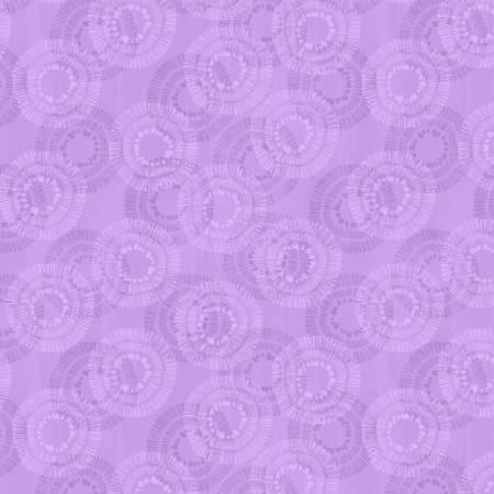 Light Purple Circle Burst