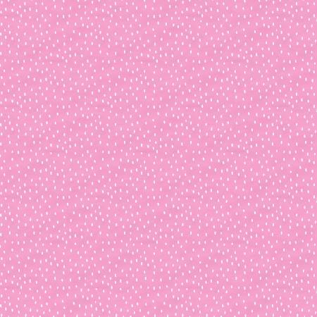 Raindrops & Sunshine - Pink Raindrops
