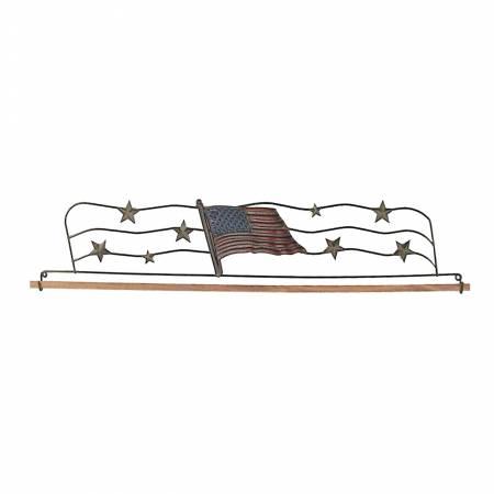 Flag Hanger 22