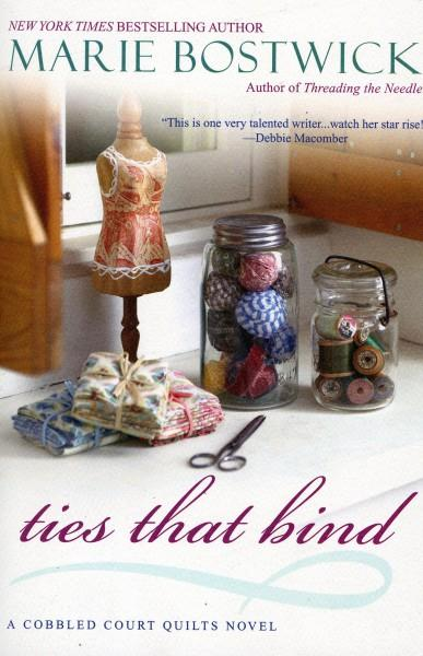 Ties That Bind  - Softcover