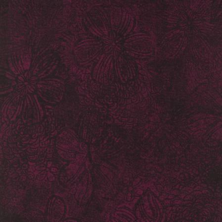 RJR Jinny Beyer Color Palette #34 Plum Flower