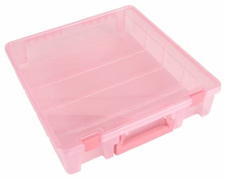 Super Satchel 1 Compartment Blush