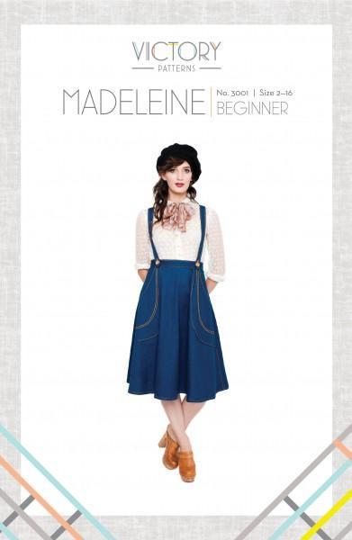 Victory Pattern - Madeleine