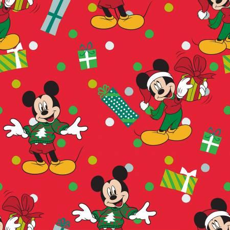 Christmas Disney Mickey for Me