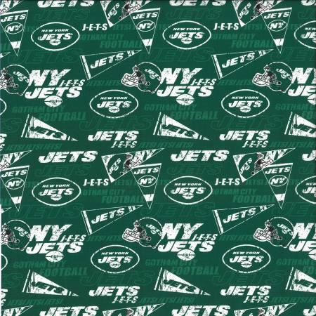 NFL New York Jets (21A)