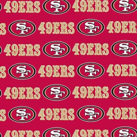 NFL San Francisco 49ers (21A)