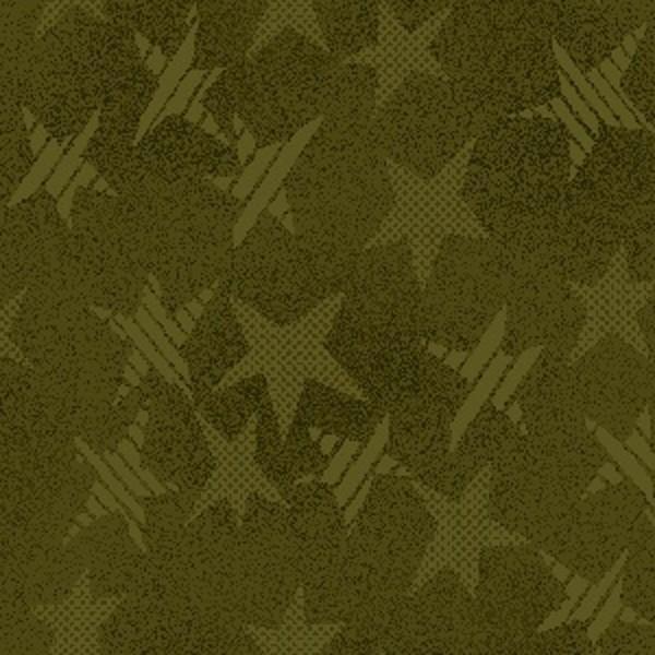Buggy Barn Basics Olive Stars
