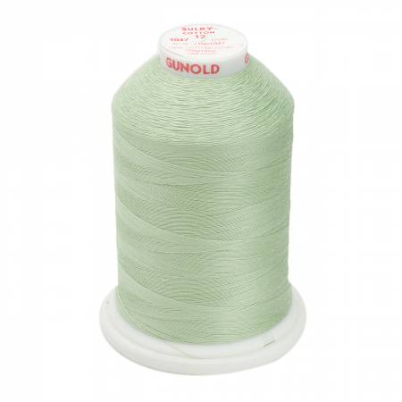 2 Ply Cotton Thread 12wt