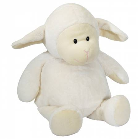 Embroider  Buddy, Lambton Lamb