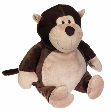 Monty Monkey Buddy 16in