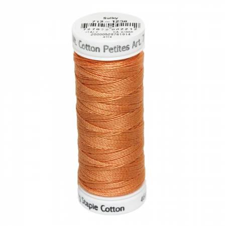 Sulky Cotton Petites Thread 1239