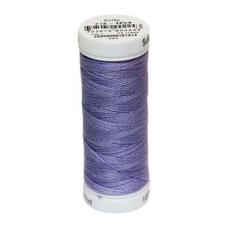12wt Cotton Petites 50yd Dusty Lavender