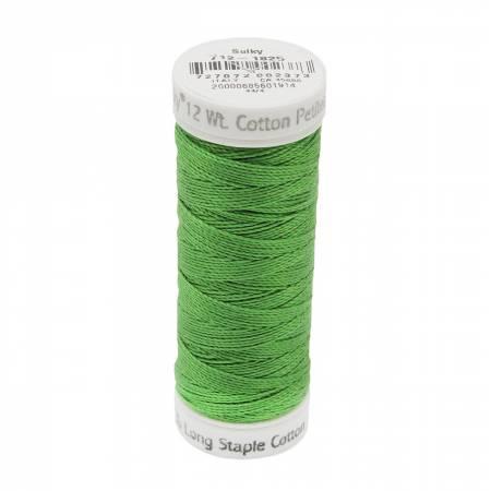 Sulky Petites 12wt Barnyard Grass