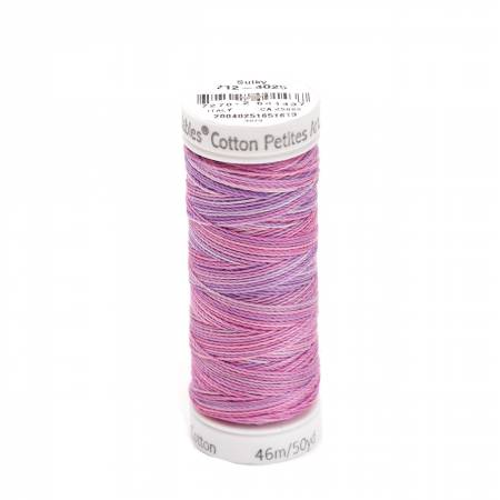 Blendables Cotton Thread 2-ply 12wt 50yds Hydrangea