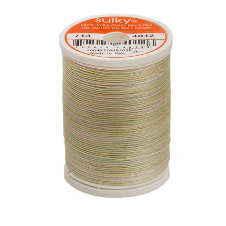 Blendables Cotton Thread 2-ply 12wt 660d 330yds Baby Soft