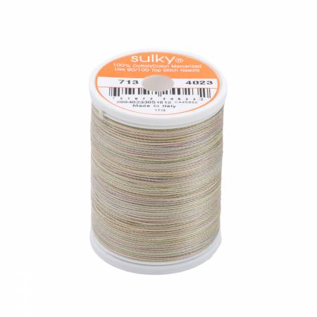 Blendables Cotton Thread 2-ply 12wt 660d 330yds Natural Taupe
