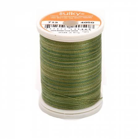 Pine Palette Blendables Cotton Thread