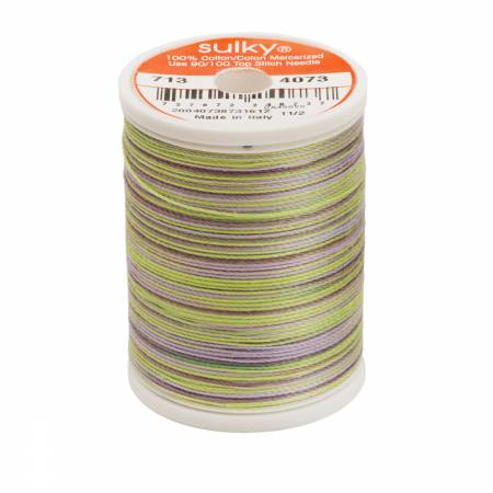 Lilac Meadow Blendables Cotton Thread