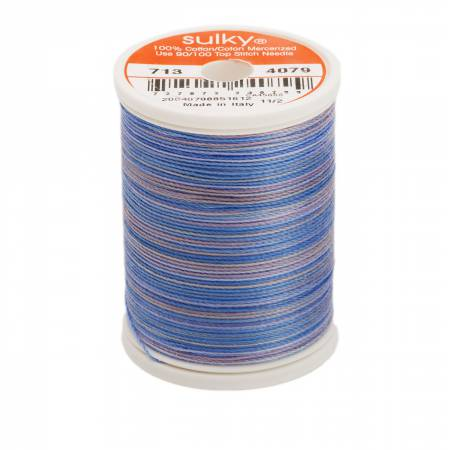 Hyacinth Blendables Cotton Thread