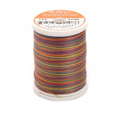 Blendables Cotton Thread 2-ply 12wt 660d 330yds American antique