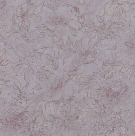 RJR Jinny Beyer Color Palette #42 Grey Leaves